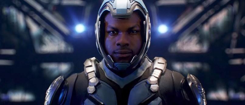 Pacific Rim: Uprising (2018) John Boyega