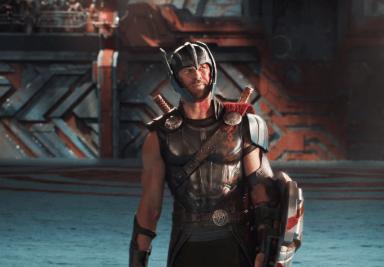 Thor Ragnarok (2017) Thor (Chris Hemsworth)