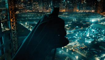 Justice League (2017) Ben Affleck (Batman)
