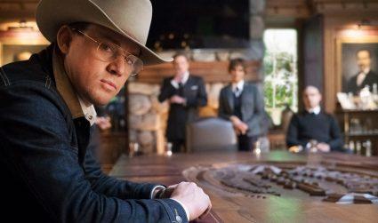 Kingsman: The Golden Circle (2017) Channing Tatum