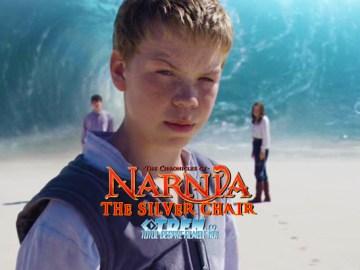 THE CHRONICLES OF NARNIA 4: THE SILVER CHAIR Începe Filmările Anul Acesta