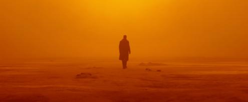 Blade Runner 2049: Ryan Goslyng