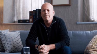 Death Wish (2017) Bruce Willis