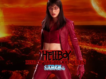MILLA JOVOVICH Va Fi Personajul Negativ Din HELLBOY: RISE OF THE BLOOD QUEEN