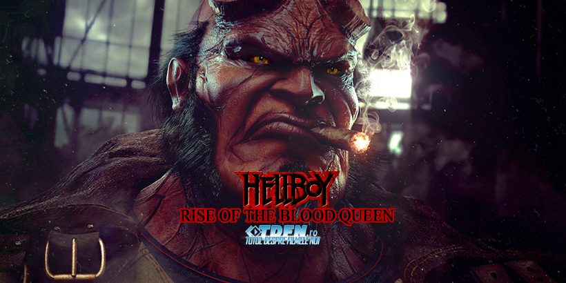 HELLBOY: RISE OF THE BLOOD QUEEN Îl Distribuie Pe IAN McSHANE Într-un Rol Cheie