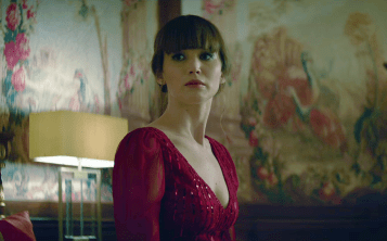 Red Sparrow (2018) Jennifer Lawrence