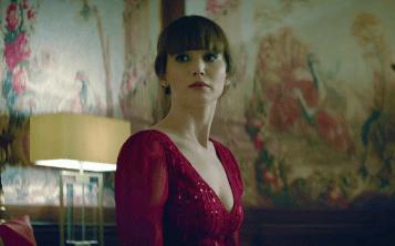 Red Sparrow (2018) Jennifer Lawrence