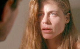 Linda Hamilton in Terminator 2