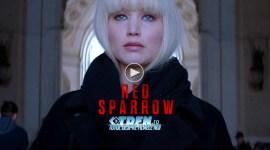 Primul Trailer RED SPARROW: Filmul În Care JENNIFER LAWRENCE Este O Spioană Mortală