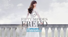 FIFTY SHADES FREED: Vezi Noul Trailer Extins Pentru Capitolul Final Al Trilogiei