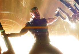 Avengers: Infinity War - Thor