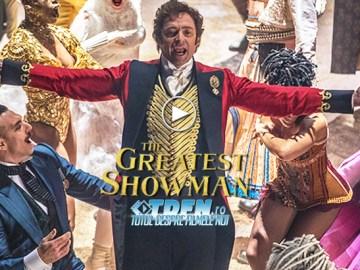 Trailer Nou THE GREATEST SHOWMAN: Actorul HUGH JACKMAN Devine Un Adevărat Superstar