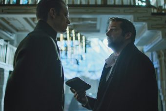 ALTERED CARBON: Ambiţiosul Serial SF De La Netflix