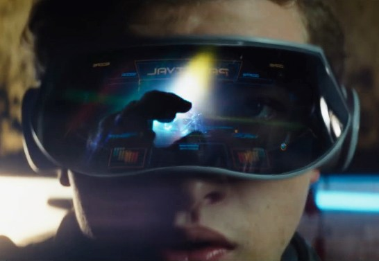 Ready Player One : Tye Sheridan