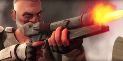 Star Wars Rebels: Rex