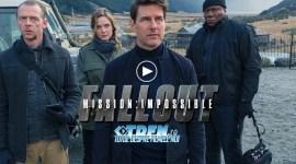 MISSION IMPOSSIBLE 6 - FALLOUT: Primul Trailer Ne Tachinează Cu Un Film Fantastic