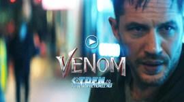 VENOM: Primul Trailer Dezlănțuie Personajul Interpretat de TOM HARDY