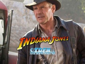 Vom Vedea Un Indiana Jones 5? Shia LaBeouf Spune Ca Da!