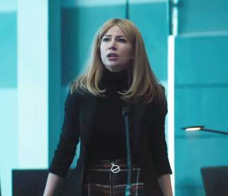 Venom (2018) Michelle Williams