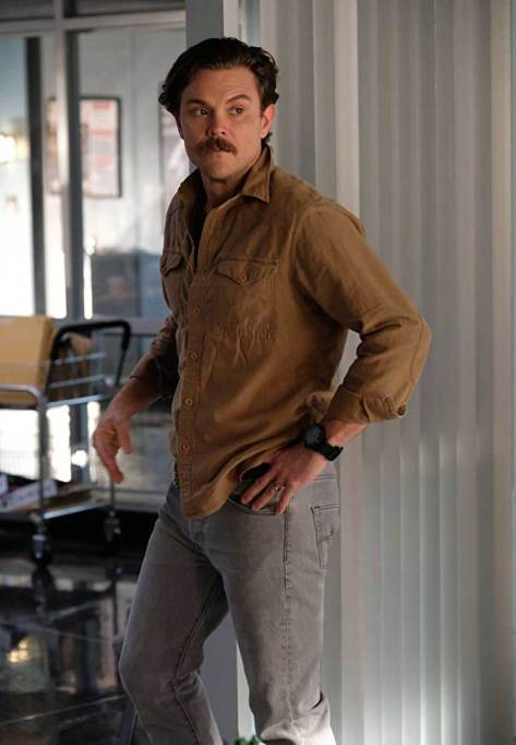 Actorul CLAYNE CRAWFORD Starul Serialului LETHAL WEAPON A Fost Concediat