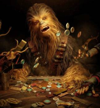 Solo: A Star Wars Story - Chewbacca