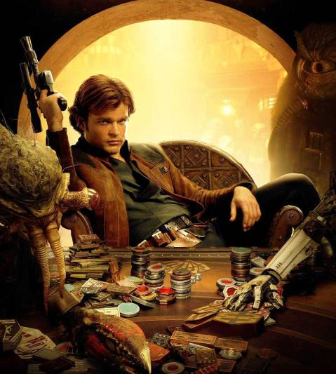 Solo: A Star Wars Story - Han