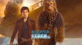 SOLO: A STAR WARS STORY Dezamăgeşte La Încasările Din Boxoffice