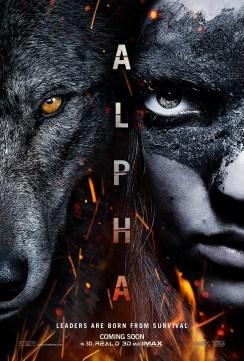 Alpha (2018) Poster
