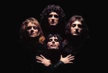 Queen : Bohemian Rhapsody