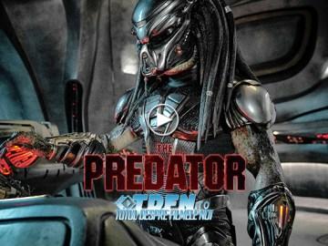 THE PREDATOR: Trailerul Final Este Sângeros, Violent Şi Foarte Bun