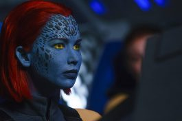 Dark Phoenix: Jennifer Lawrence