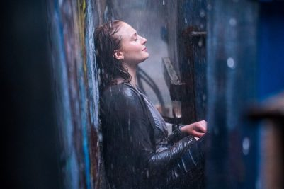 DARK PHOENIX: Sophie Turner