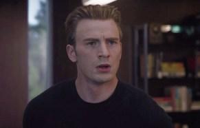 Avengers: End Game - Captain America