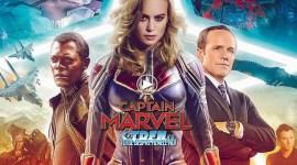 Noul Trailer CAPTAIN MARVEL Dezvăluie Adevărata Putere A SuperEroinei