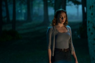 Sophie Turner stars as Jean Grey in X-MEN: DARK PHOENIX.