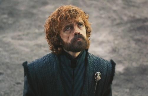 Urzeala Tronurilor Sezonul 8: Tyrion Lannister