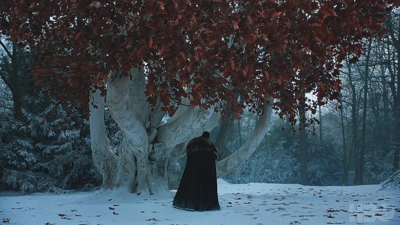 Urzeala Tronurilor Sezonul 8: Jon Snow