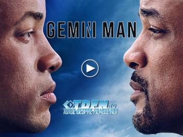 Primul Trailer GEMINI MAN Dezvăluie Lupta Lui WILL SMITH Cu El Însuşi În Thrillerul Sci-Fi De ANG LEE