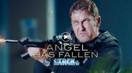 În Primul Trailer ANGEL HAS FALLEN Personajul Lui GERARD BUTLER Este Fugar