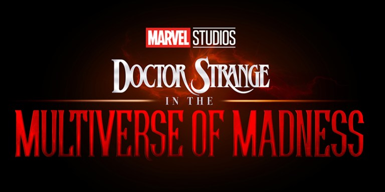 Doctor Strange In The Multiverse Of Madness(Film 2021)