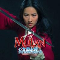 Primul Trailer MULAN: Aventurile Epice Ale Unei Eroine
