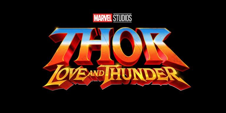 Thor: Love And Thunder (Film 2021)
