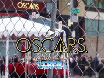 Partea Nevăzută A Premiilor OSCAR 2020: Vlog Din Spatele Gardurilor