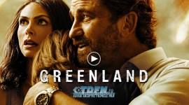 Primul Trailer GREENLAND: Gerard Butler Îşi Salvează Familia De Impactul Cu O Cometă