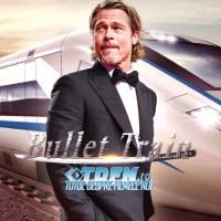 BRAD PITT Primeşte Rolul Principal În Thrillerul De Acţiune BULLET TRAIN
