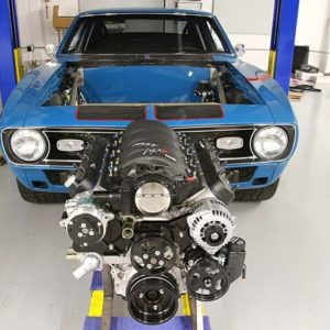 Muscle Car Install Solutions
