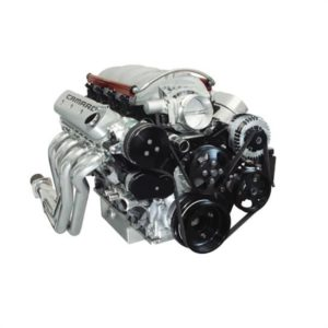 Muscle Car Engine Swap Solutions