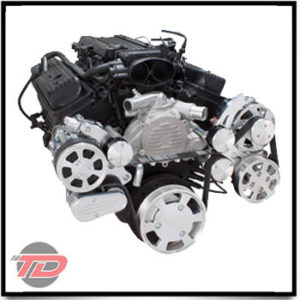 Engine Swap Kit Solutions