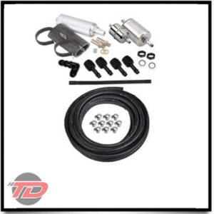Ford Bronco EFI Kit