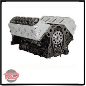 GM LS Jeep/Mopar Engine Swap
